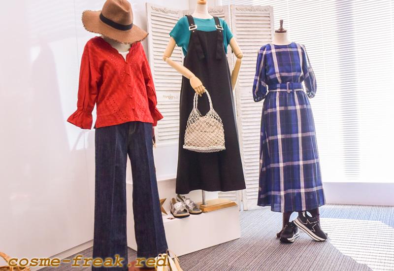 【2019年春夏ファッション】ベルーナ・ラナン(Ranan)内覧会イベントレポ